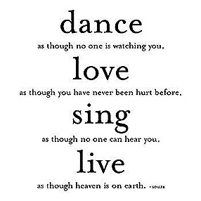 dance-love-sing-live