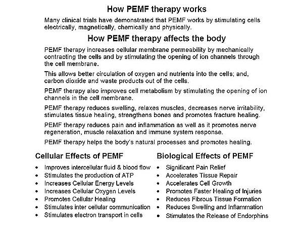 pemf8000shingles chart