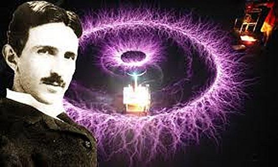 Nick Tesla