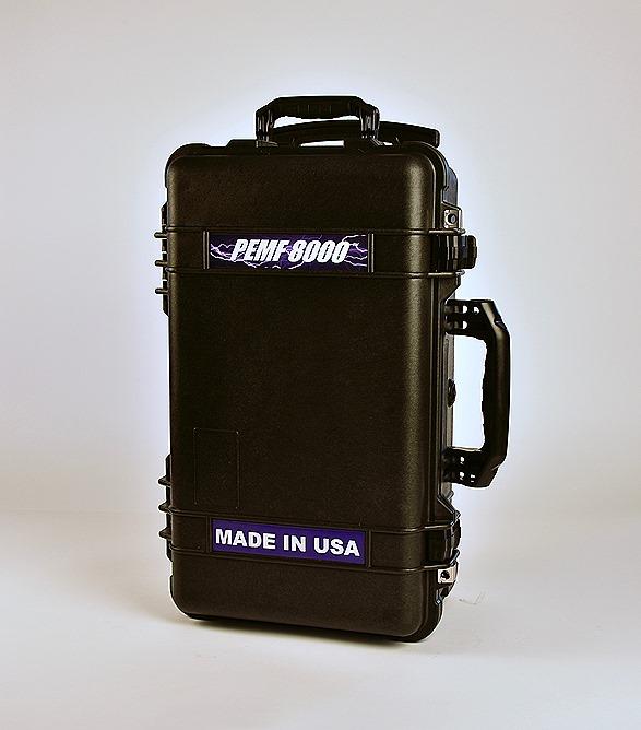 pemf8000 Amazing pemf unit
