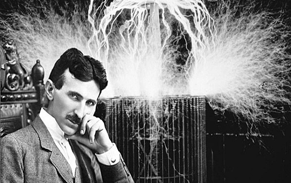 Nikola Tesla Father Of PEMF